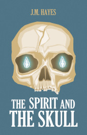 http://www.poisonedpenpress.com/spirit-and-the-skull/