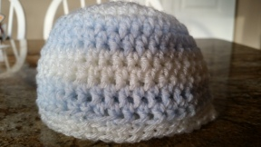 Nicu hat #6