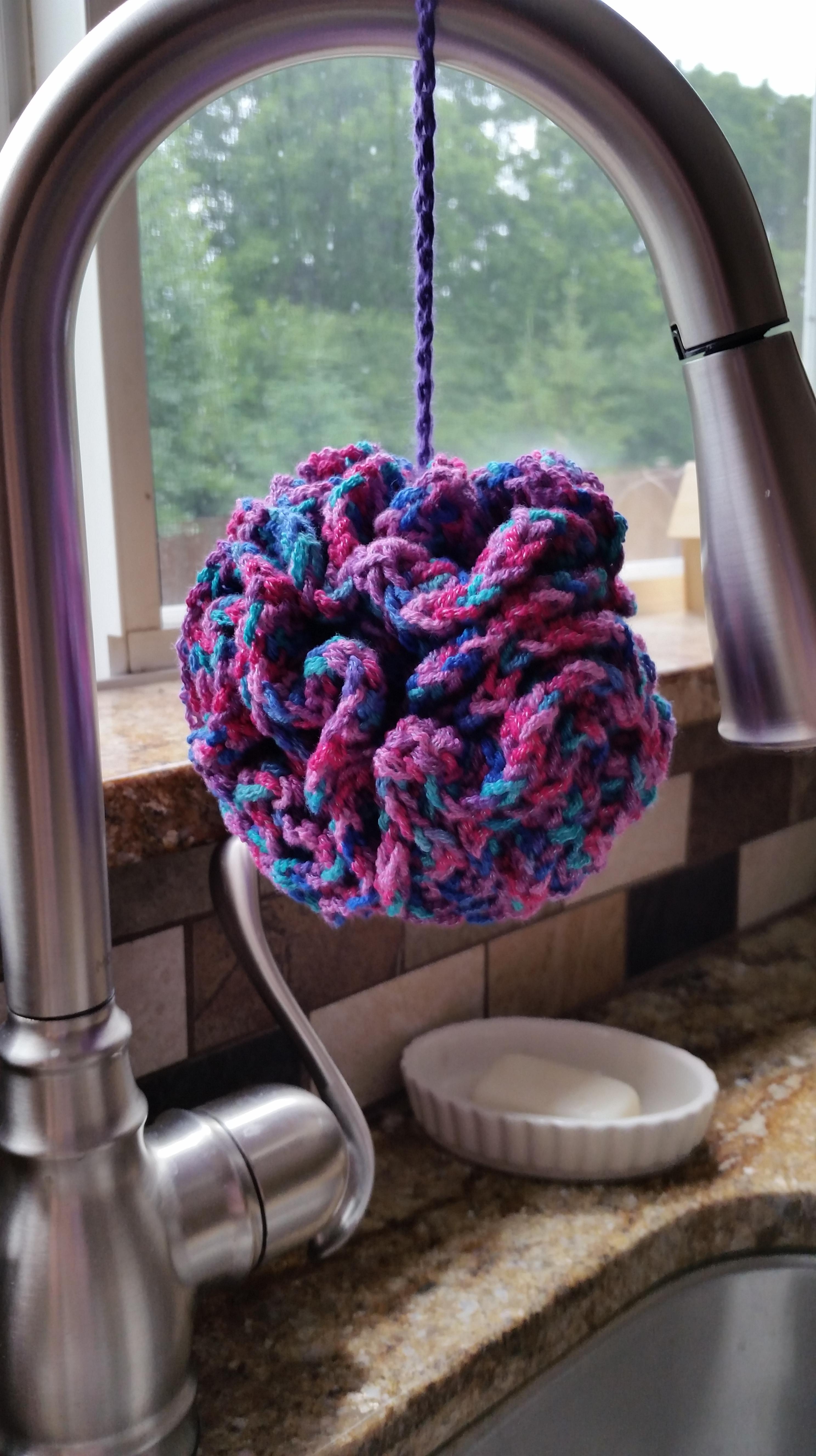 Knit Shawl Writeknit