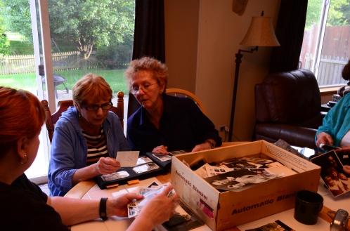 Donna visit 6.14.15