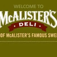 mcallisters
