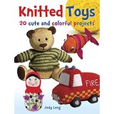 knitted toys.peg