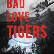 bad love tigers